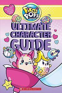 Ultimate Character Guide
