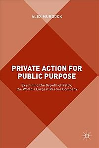 Private Action for Public Purpose