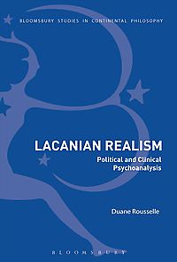 Lacanian Realism