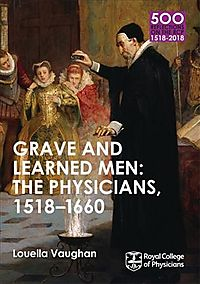 Grave and Learned Men