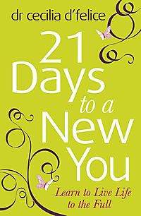 Twenty-One Days to a New You