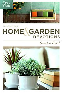 The One Year Home & Garden Devotions