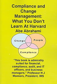 Compliance and Change Management