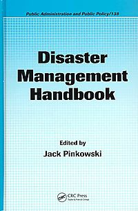 Disaster Management Handbook