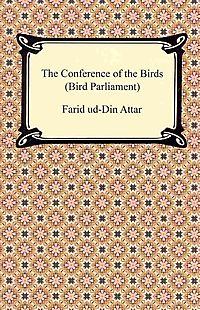 The Conference of the Birds Bird Parliament