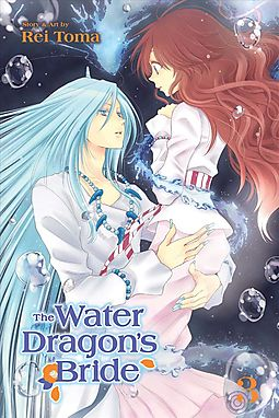 The Water Dragon's Bride 3