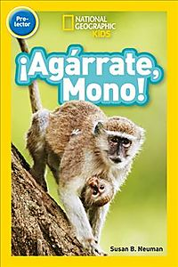 ?Ag?rrate Mono! / Hold on Monkey!