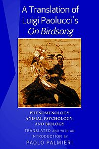 A Translation of Luigi Paolucci's on Birdsong
