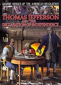 Thomas Jefferson and the Declaration of Independence