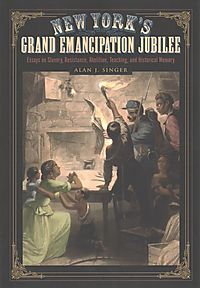New York's Grand Emancipation Jubilee