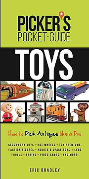 Picker's Pocket-GuideToys
