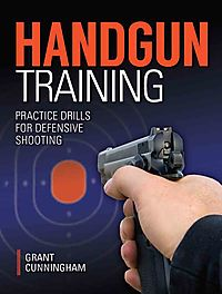 Handgun Training