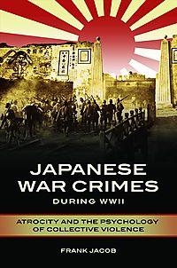 Japanese War Crimes During World War II
