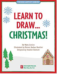 Learn to Draw Christmas!