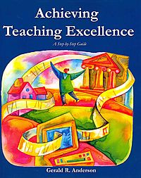 Achieving Teaching Excellence