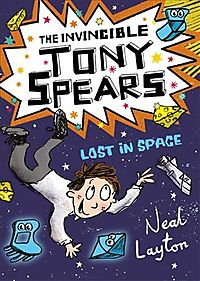 The Invincible Tony Spears - Lost in Space