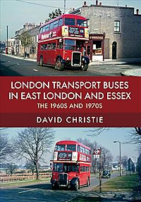 London Transport Buses in East London and Essex