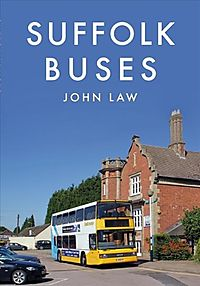 Suffolk Buses