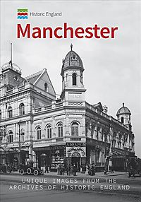 Historic England Manchester