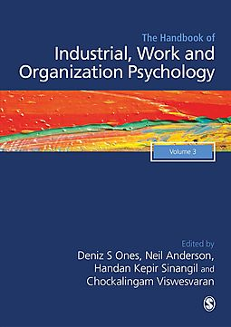 Handbook of Industrial Organization: 3
