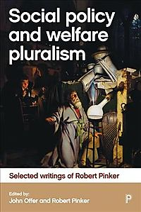 Social Policy and Welfare Pluralism