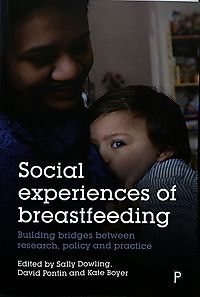 Social Experiences of Breastfeeding