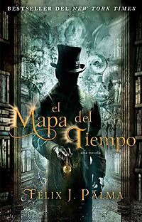 El mapa del tiempo / The Map of Time