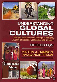 Understanding Global Cultures + Paradoxes of Culture and Globalization