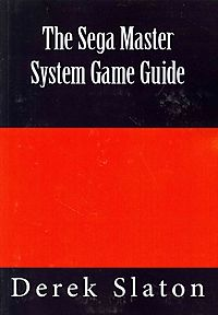 The Sega Master System Game Guide