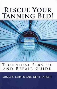 Rescue Your Tanning Bed!