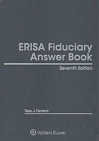 ERISA Fiduciary Answer Book