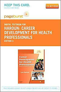 Career Development for Health Professionals Passcode