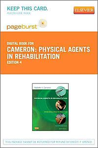 Physical Agents in Rehabilitation Access Code