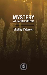 Mystery at Saddle Creek