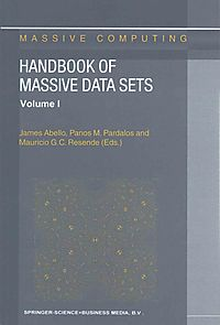 Handbook of Massive Data Sets