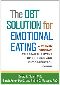 The DBT Solution for Emotional Eating