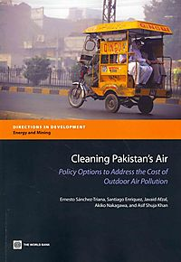 Cleaning Pakistan?s Air