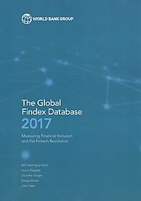 The Global Findex Database 2017