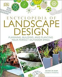 Encyclopedia of Landscape Design