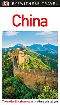 DK Eyewitness Travel China