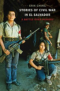 Stories of Civil War in El Salvador