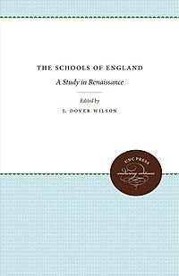 The Schools of England
