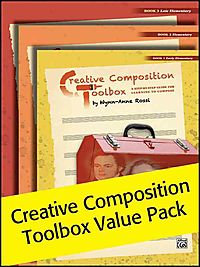 Creative Composition Toolbox Value Pack