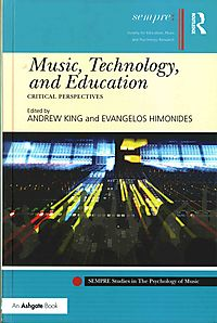 Music, Technology, and Education