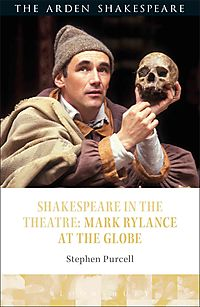 Mark Rylance at the Globe