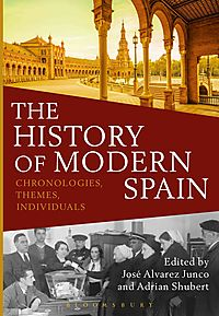 The History of Modern Spain