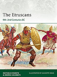 The Etruscans 9th-2nd Centuries Bc