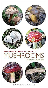 Pocket Guide to Mushrooms