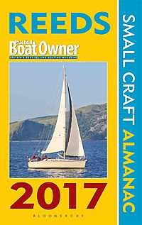 Reeds Practical Boat Owner Small Craft Almanac 2017