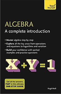Teach Yourself Algebra